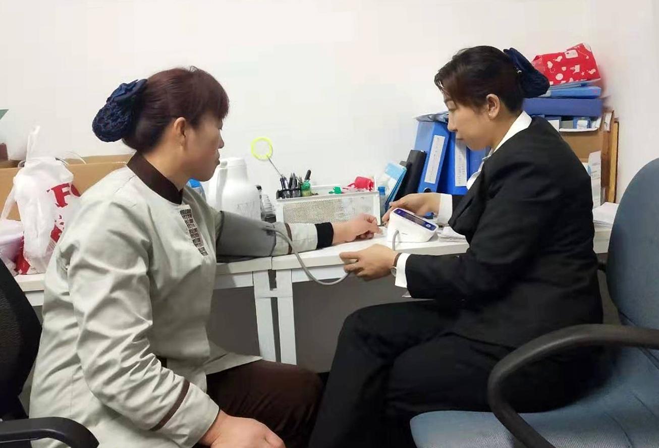 美汐清洁,北京保洁公司,日常保洁,企业文化,保洁员