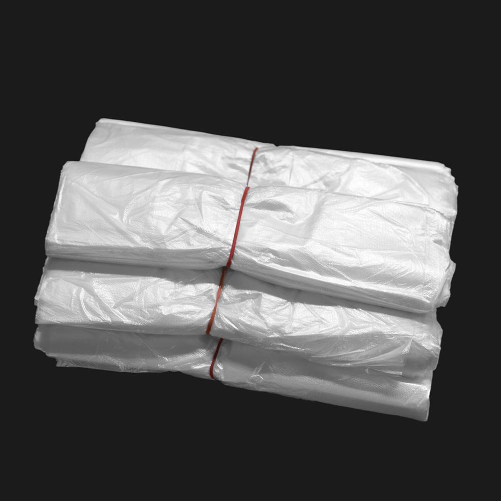 【清洁用品】白色垃圾袋40*50(加厚)