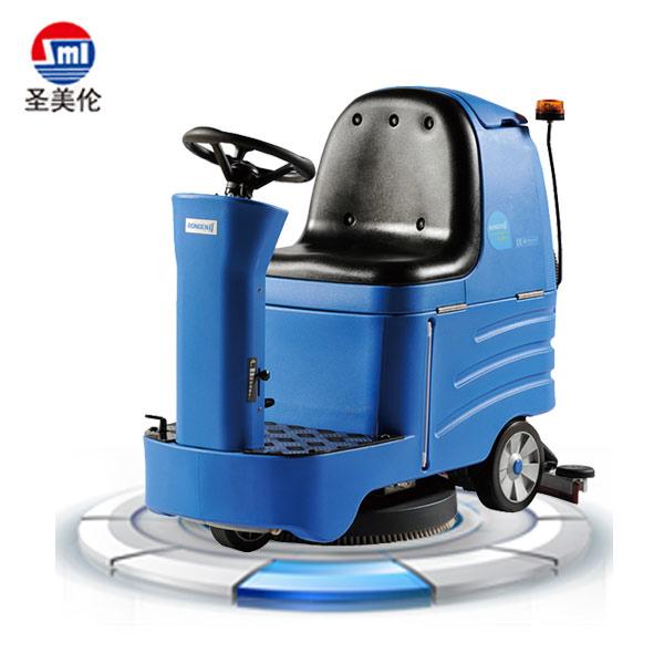 【清洁设备】SML-R-XBEN驾驶式洗地机