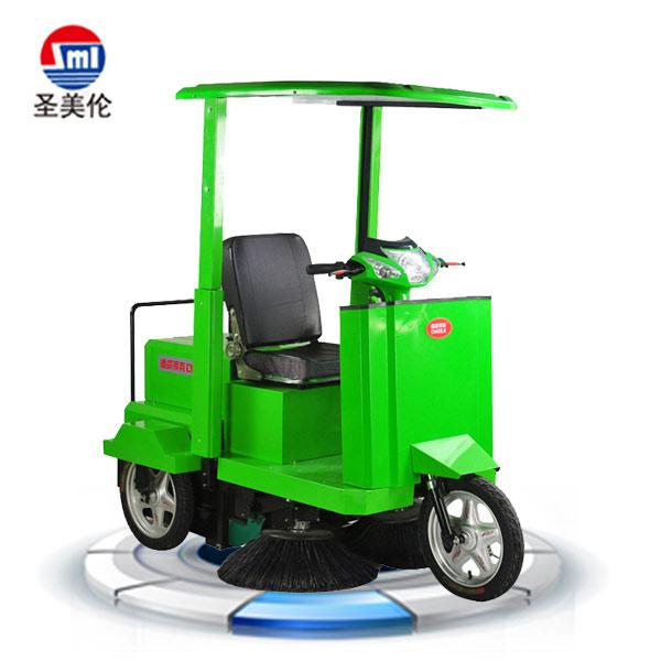 【驾驶式扫地机】SML-S1250驾驶式扫地机