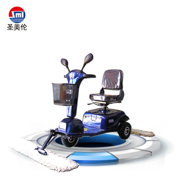 【驾驶式尘推车】ADIC-T900驾驶式尘推车