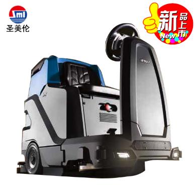 菲迈普MMG智能驾驶式洗地机 全自动洗地机