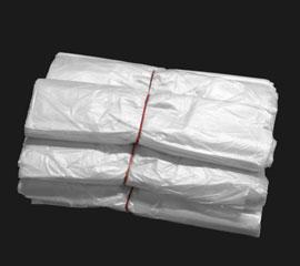 【清洁用品】白色垃圾袋50*60