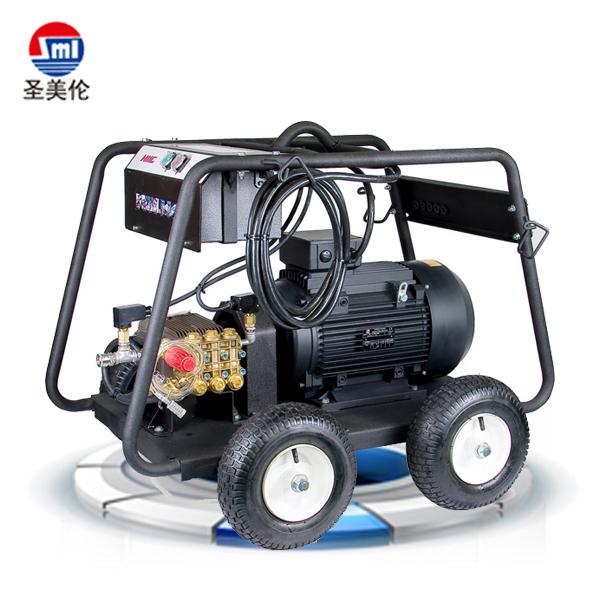 【高压清洗机】除漆除锈高压清洗机SML-E350