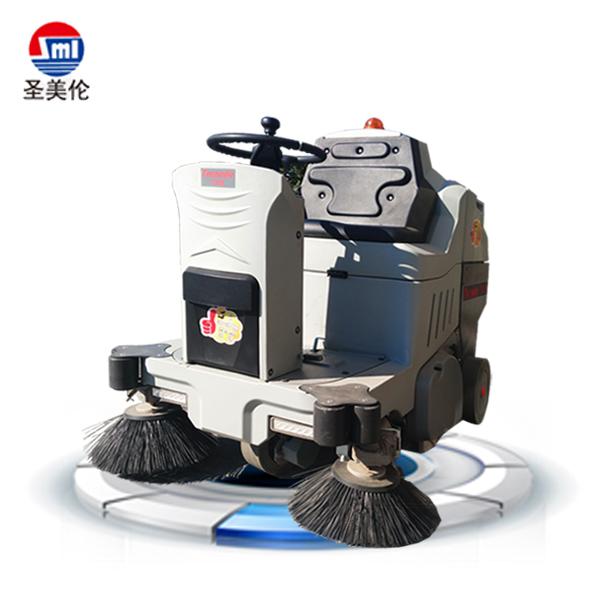 【驾驶式扫地车】SML-900B驾驶式扫地机,扫地车,外围扫地车