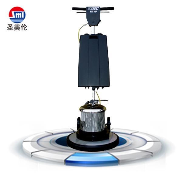 美国EDIC地毯干泡清洗机17GPS3