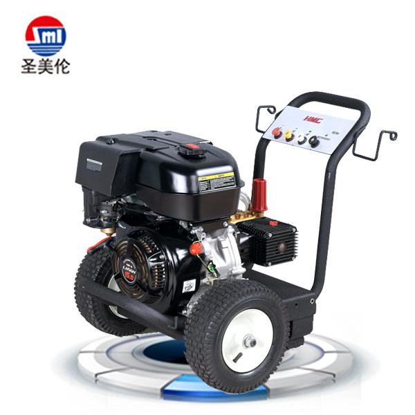 SML-G275G高压清洗机
